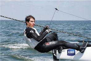 Almar Sailing